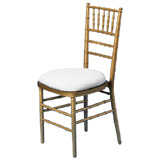 Wedding Chair Rentals, Chicago Wedding Planner