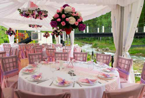 Tuesday Tips – Wedding Rentals: Part 1-Linens | Perfect Day Wedding