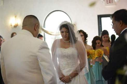 perfect day wedding planners prayer ceremony wedding vows